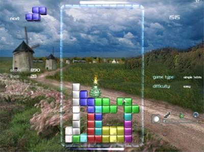 AG :: Three Windmills - EleFun Game 1.18 screenshot