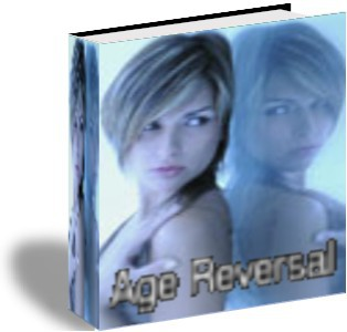 Age Reversal 1.0 screenshot