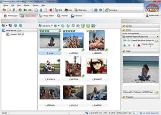 AlbumWeb 4.6.5 screenshot