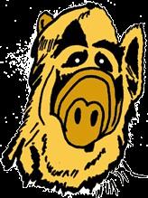 Alf Interactive Talking Character 1.1 screenshot