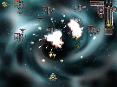 Alien Outbreak 2: Invasion 1.1 screenshot