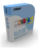 All-In-One Protector 5.1 screenshot
