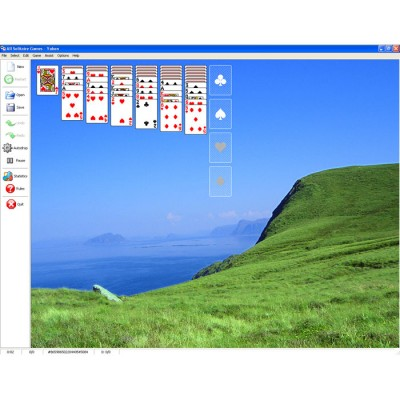 All Solitaire Games 1.00.4170 screenshot