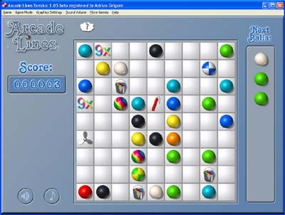 Alles Murmel 1.81 screenshot