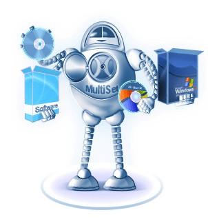 Almeza MultiSet Enterprise 8.7.7 screenshot