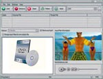 Almost DVD Burner 2.2.34 screenshot