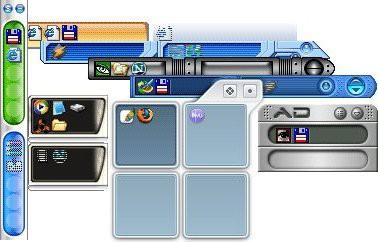 AltDesk 1.9.1 screenshot