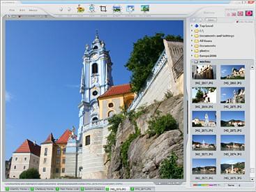 Alteros 3D 3.0 screenshot