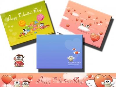 ALTools Valentine's Day Wallpaper Series-11 screenshot