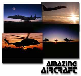 Amazing Aircraft 1.02 screenshot