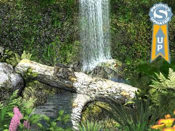 Amazing Waterfall 5.07 screenshot