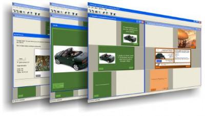 AMC Greeting Card Construction Set 2.0a.24 screenshot