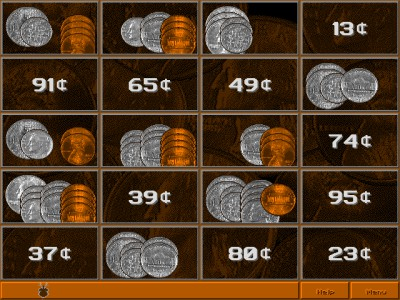 Animated Money 1.0 screenshot