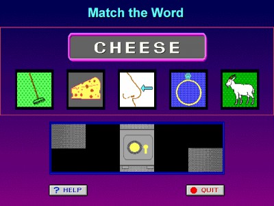 Animated Words 1.0 screenshot