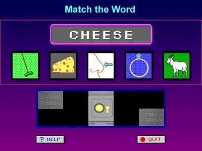 Animated Words 1.0 screenshot