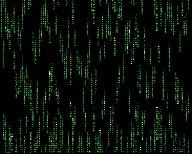 Another Matrix Screen Saver 1.0.4 screenshot