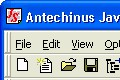 Antechinus JavaScript Editor 4.0 screenshot