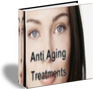 Anti Aging Treatments 5.8 screenshot