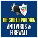 AntiVirus Pro Shield & Firewall 2007.42 screenshot