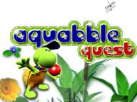 Aquabble Quest 1.0 screenshot