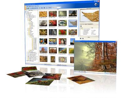 AquaSoft PhotoFlash 2.0.08 screenshot