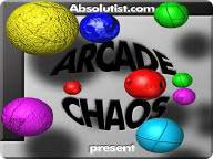 Arcade Chaos 1.0 screenshot