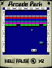 Arcade Park The Matrix Edition 7 screenshot