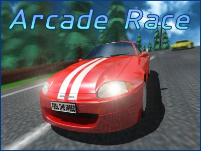 Arcade Race 1.27 screenshot
