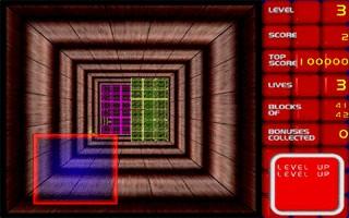 Arkanoid 3D 1.5 screenshot