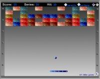 Arkanoid 1.0 screenshot