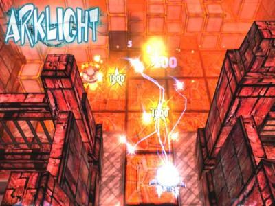 ArkLight 1.22.0 screenshot