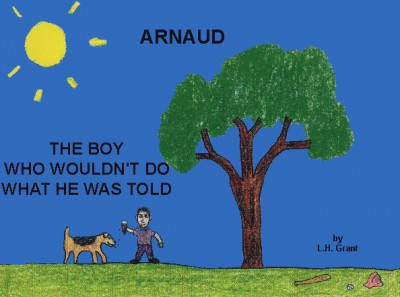Arnaud, the Boy Who... 1.0 screenshot