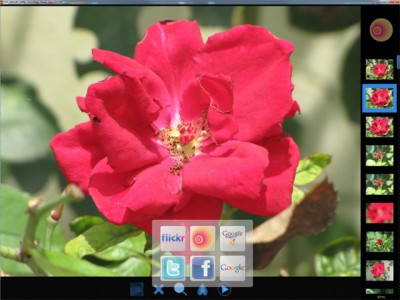 Aros Magic Viewer 3.0 screenshot