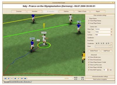 Ascensio Match Expert 2.1 screenshot