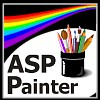 ASP Painter 1.8 screenshot