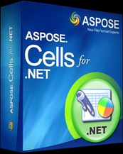 Aspose.Cells for .NET 8.1.1.0 screenshot
