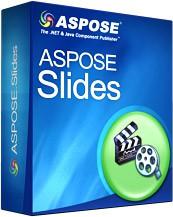 Aspose.Slides for Java 7.2.0.0 screenshot