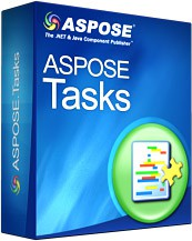Aspose.Tasks for .NET 6.7.0.0 screenshot