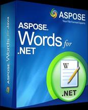 Aspose.Words for .NET 14.6.0.0 screenshot