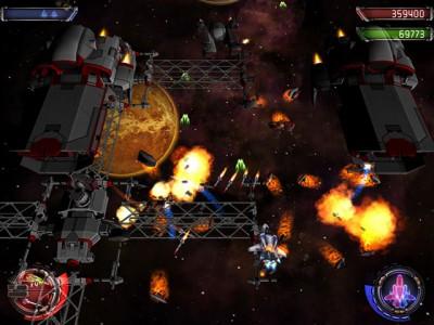 AstroAvenger 1.70 screenshot