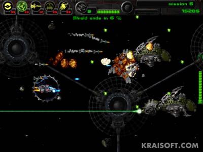 Astrobatics 1.2.4 screenshot