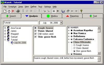 AtamA 3.0.3 screenshot