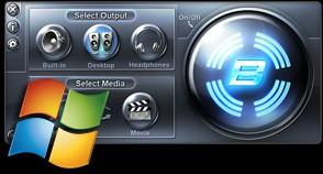 Audio Enhancer Bongiovi DPS Plugin 1.2.4 screenshot