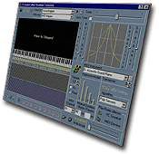 Audio to MIDI Converter 1.9 screenshot