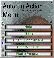 Autorun Action Menu 3.1.2 screenshot
