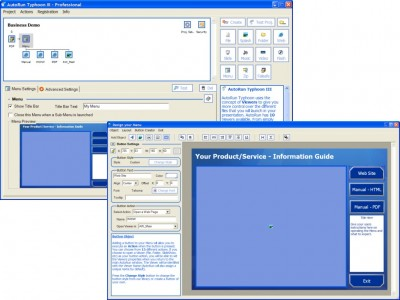 AutoRun 3.1.0 screenshot