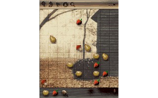 Autumn Lines 1.0 screenshot