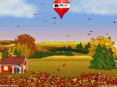 Autumn Saver 2.10.0510 screenshot