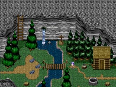 Aveyond 2.0 screenshot