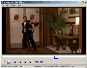 AVI Splitter 2.30 screenshot